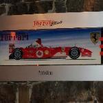 Photo of Ferrari