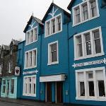 MacDonald Arms, Tobermory