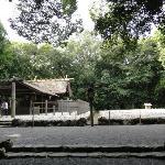 倭姫宮正宮