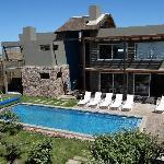Photo of Villa Juana Bungalows & Suites