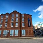 Travelodge Ramsgate Seafront Foto