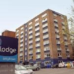 Foto de Travelodge Brighton