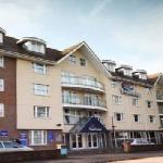 Travelodge Bournemouth Hotel Foto