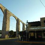 Los Arcos OCT2012