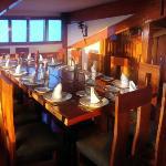 Photo of Barbacoa Restaurant