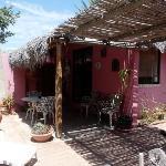Foto de Cabo Pulmo Casas
