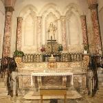 cripta inferiore