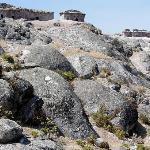 Prä-inkaische Gebäude