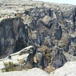 Plateau von Marcahuasi