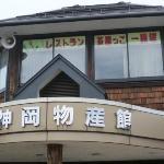 Kamioka Road Station