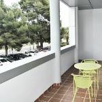 terraza estudio