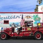 Firemen love us...