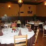 Restaurante El Almudin
