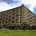 Hotel Tryp Embajada Bogota, Grupo Wyndham Hotels