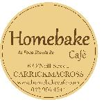 Homebake Cafe