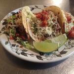 Tee-Jay's Tacos resmi