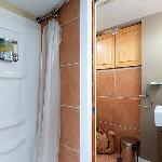 Domain Apartment bathroom