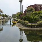 Ballade dans les canaux de Venice
