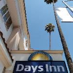 Days Inn, Los Angeles
