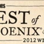 Best Bagel 2012
