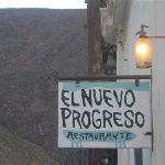Photo de El Nuevo Progreso 1917