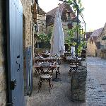 Village of Beynac