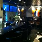 CenterHotel Thingholt lounge