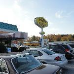 Belgian Waffle & Steak House, Newport News, VA