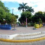 Rivas Town Square