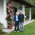 Lerna and Bill