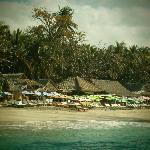 Foto de Hotel Genggong at Candidasa