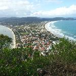 Praias Mariscal e Canto Grande......... LINDO