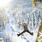 Ziptrek - Winter Launch!