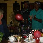 Birthday in Sachsenheim