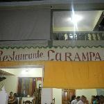 Foto van La Rampa