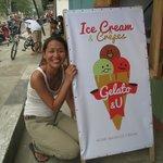 Ice Cream & Crepes