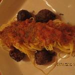 Dinner by Tony