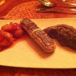 Dessert by carl