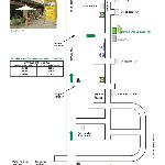 Map to Seree Ban Phe (Hotel Pier)