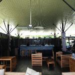 Boucan Bar