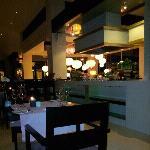 five restaurant