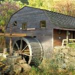 Old Town Mill