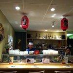 Photo of Dundarave sushi
