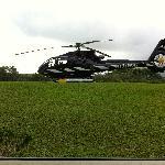 Sunshine Helicopters Princeville Foto