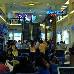 Market Cafe, Kiosk, Ground Floor, DLF Promenade, Vasant Kunj