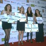Award Winners & Finalists 2012