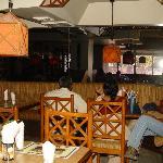 Veg. Restaurant (A/C)