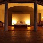 luxury room lodge