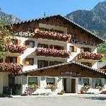 Hotel Cima Piazzi