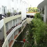Photo of Hotel Santika Bangka